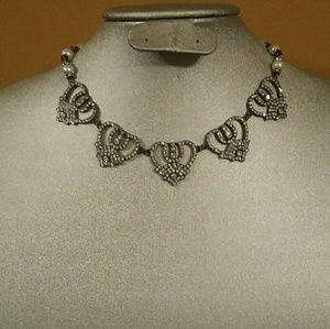 Beautiful royal necklace